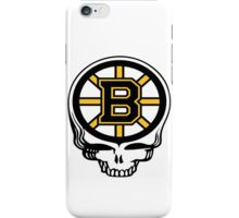 Bruins iPhone Case/Skin