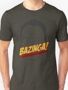bazinga face T-Shirt