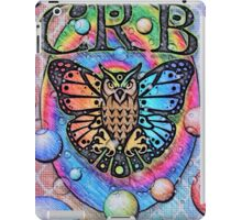 Crown Royal Brothers iPad Case/Skin