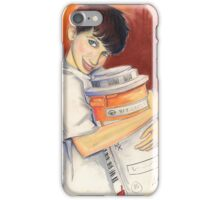 Mikey Loves His Drugs iPhone Case/Skin