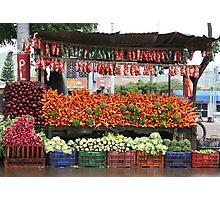 Carrots! Photographic Print