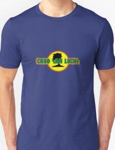 Cabo san lucas sun geek funny nerd T-Shirt