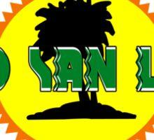 Cabo san lucas sun geek funny nerd Sticker
