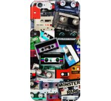 Cassette Tape Iphone Case iPhone Case/Skin