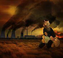 Future generations by Geraldas Galinauskas