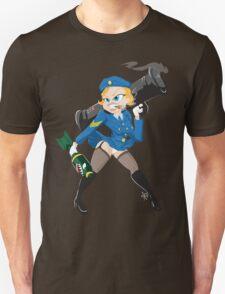 The Bazooka Girl T-Shirt
