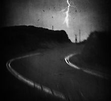 Storm Ahead by Nicola Smith