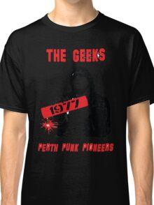 Geeks Tshirt Classic T-Shirt