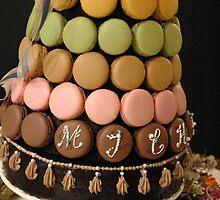 Tour de Macarons pour Madame M by parismidori