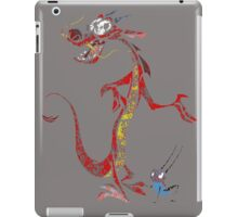 Ancestor's Pride iPad Case/Skin