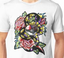 Seviper-pokemon tattoo collaboration Unisex T-Shirt