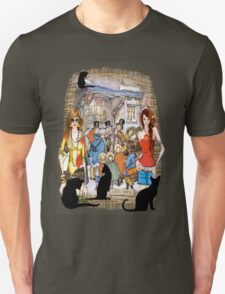 The Carol singers T-Shirt