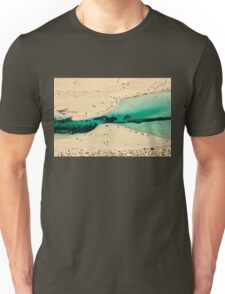 Tropical Crete, exotic Balos Unisex T-Shirt