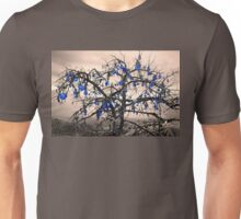 Protected from all evil eyes (Wish Tree) Unisex T-Shirt