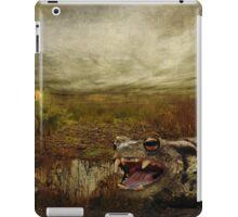 Fern ring quest iPad Case/Skin