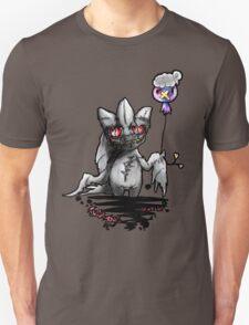 Banette and drifloon pokemon piece T-Shirt