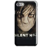 Silent Hill mouth iPhone Case/Skin