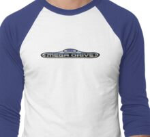 SEGA Mega Drive Men's Baseball ¾ T-Shirt