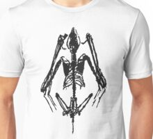 Icaronycteris Fossil Unisex T-Shirt