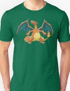 Pokemon - Charizard T-Shirt