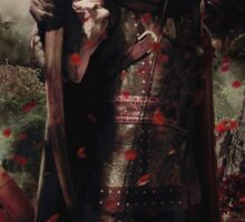 Camelot Set - Robin Sticker