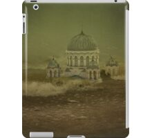 Covered Kaunas iPad Case/Skin