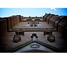 Gothic revival Photographic Print