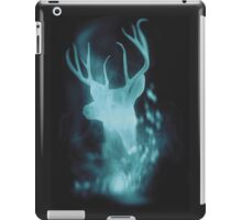 Stag Spirit Guide iPad Case/Skin