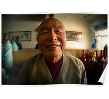 Mongolia .... Poster