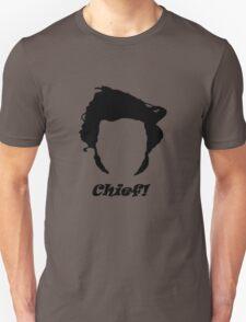 Guy Martin Silhouette Design T-Shirt