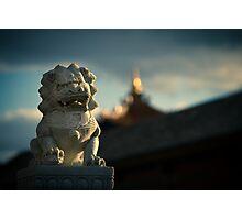 Mongolia .......... Photographic Print