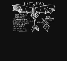 Dragon Flying 101 Unisex T-Shirt