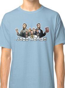 Jazz Hands Classic T-Shirt
