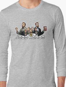 Jazz Hands Long Sleeve T-Shirt