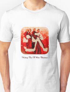 Wishing you a White Christmas T-Shirt