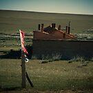 Mongolia .............. by BrainCandy