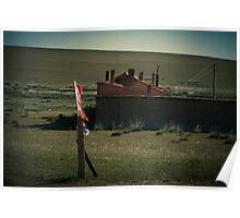 Mongolia .............. Poster