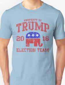Trump Election Team 2016 T-Shirt