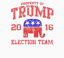 Trump Election Team 2016 Unisex T-Shirt