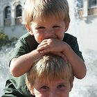 Brothers by Nina Hofstadler