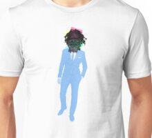Aborigen suit Unisex T-Shirt