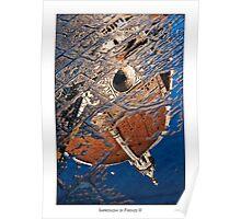 Impressioni di Firenze II Poster