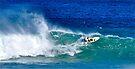 Surf...Surfer...Surfing by Helen Vercoe