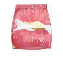 the female piece Mini Skirt
