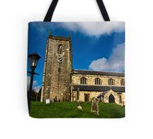 All Saints Church - Nafferton, East Yorkshire Tote Bag