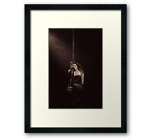 Miss Pole Dance Australia - SA Finals 2011  Framed Print