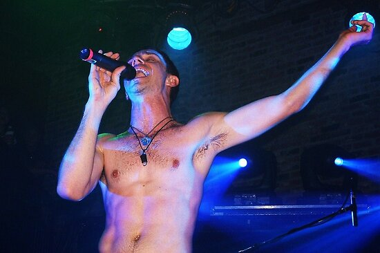 Jake Shears 1 by ys-eye
