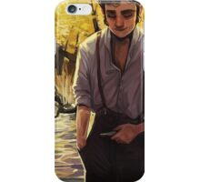 Skipping Stones iPhone Case/Skin
