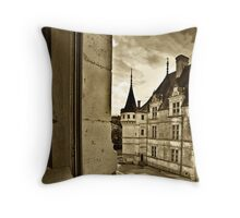 Chateau - 2008 Throw Pillow
