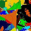 BLOGGING by Paul Quixote Alleyne